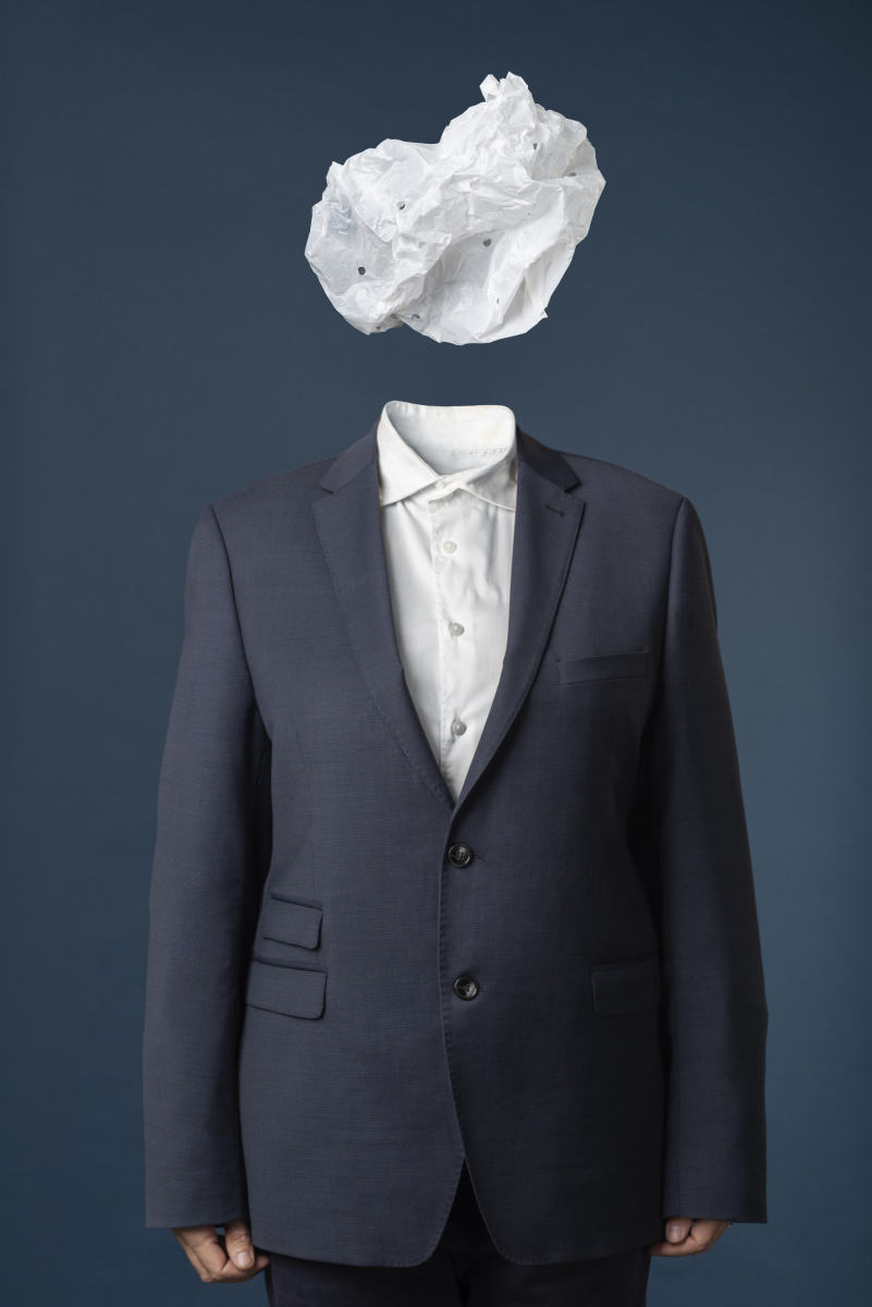 Tribute to Rene Magritte